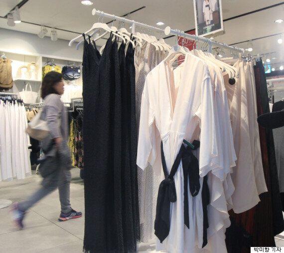 패션 과잉시대 '쓰레기 유발자' 오명을