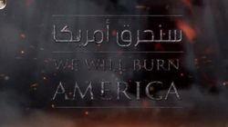 IS '제2의 9·11' 선동 뒤 아르빌 美영사관 근처