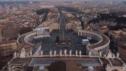 바티칸 테러 기도 알카에다 조직원