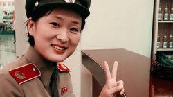이방인이 본 북한