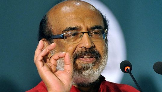 Modi Govt Using National Security As Excuse To Take State Funds, Says Kerala FM Thomas
