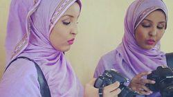 내전과 파괴? 이 여인의 인스타그램에는 소말리아의 또 다른 면모가