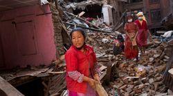 [네팔 대지진] 수색·구조작업 마무리