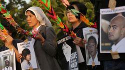 인도네시아, 외국인 포함 마약사범 사형