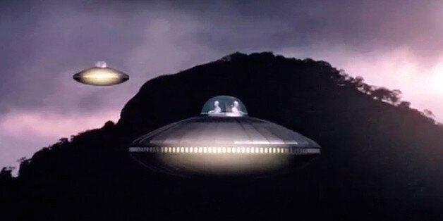 베트남전에서 미군과 UFO간의 전투가 있었다는 주장의
