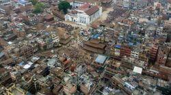 [네팔 대지진] 사망자 4000여 명, 하루 만에 1천 명 이상