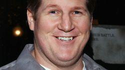 L'acteur Brian Turk révélé dans Beverly Hills est