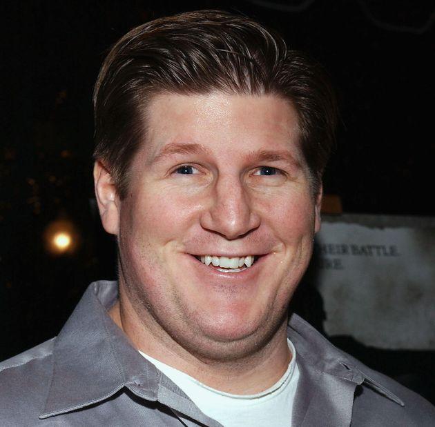 Brian Turk, photographié ici en 2005, est décédé à 49