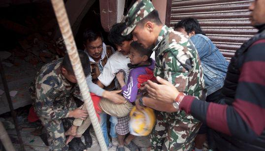 네팔 정보장관