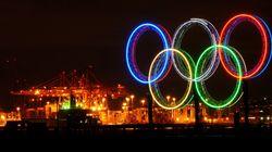 올림픽 경제효과의