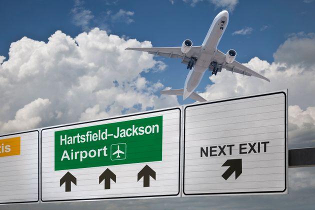 Αυτά είναι τα πιο πολυσύχναστα αεροδρόμια του