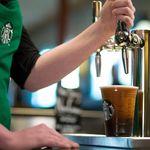 Desce um café estupidamente gelado! Starbucks lança cold brew com adição de