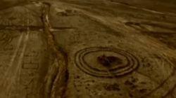 제단으로 쓰였던 고비 사막의 미스터리
