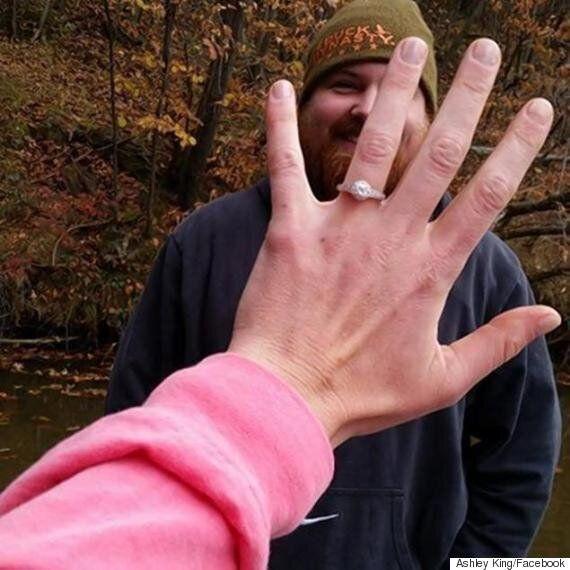 버거킹이 '버거'와 '킹'이라는 이름을 가진 부부에게 결혼식 비용