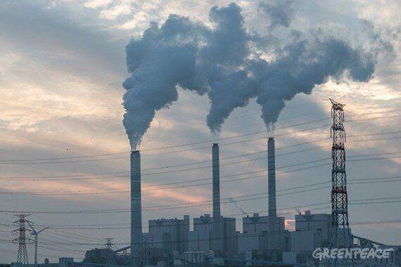 한∙중∙일 에너지 삼국지   석탄화력발전에 대처하는 세 나라의
