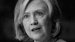 힐러리 클린턴 부친 묘비,