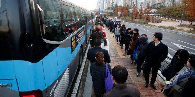 서울·경기도 버스요금 오르면 M버스도 같이