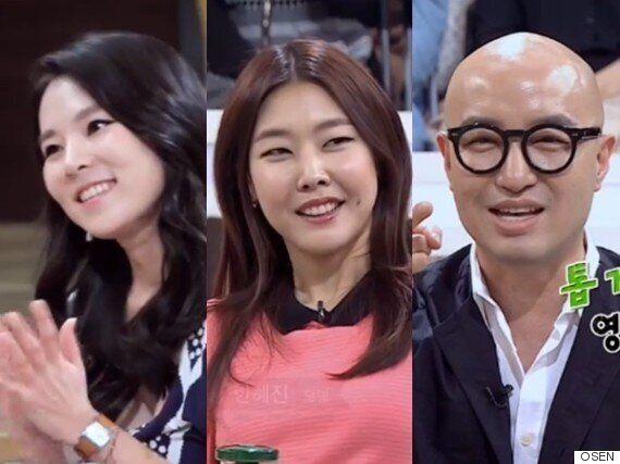 [TV쪼개기] '마녀사냥' 곽정은·한혜진·홍석천, 화끈했던 1년