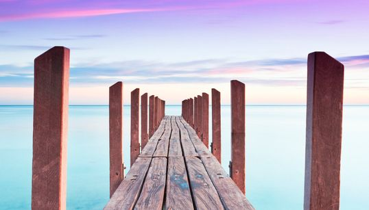 전 세계의 아름다움을 담은 파노라마 사진