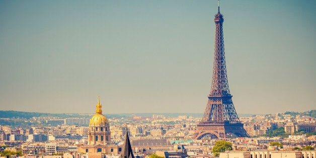 파리에서 하지 말아야 할