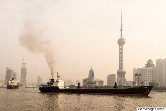 중국, 7대강 수질개선 프로젝트에 350조원