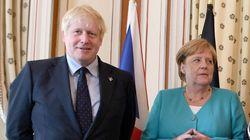 Ο Τζόνσον έχει προτάσεις για το Brexit που δεν έχει παρουσιάσει στην ΕΕ για να μην