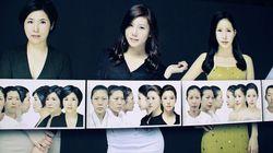 한국서 성형하고 후유증 호소하는 중국인
