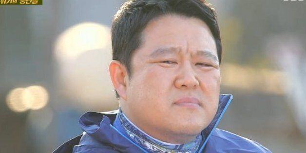 거액의 빚에 대해 김구라가 털어놓은 4가지