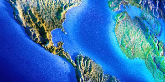 지구의 대륙은 어떻게 형성됐을까? 과학자들이 미스터리에 한 걸음 더