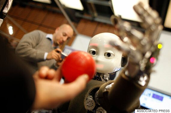 왜 스티븐 호킹과 빌 게이츠는 인공지능을