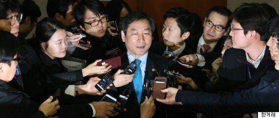 서병수·유정복·홍문종, 2012년 대선 조직·자금
