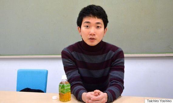 병역을 거부하고 망명한 이예다씨, 그를 바라보는 일본의
