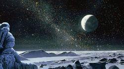 나사 과학자들은 10년 안에 외계 생명체를 찾을거라