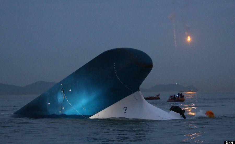 [세월호 1주기] 우리는 아직도 세월호 침몰 원인을
