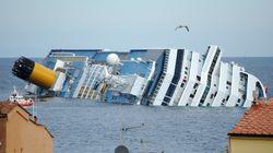 대형선박 인양, 해외 사례는