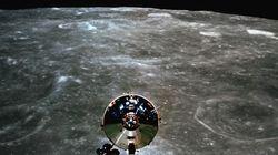 달 형성 과정의 미스터리가 마침내