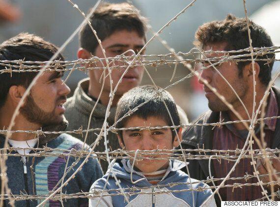 IS 점령지 주민들이 생생하게 증언하는