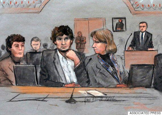보스턴 마라톤 테러 용의자 유죄