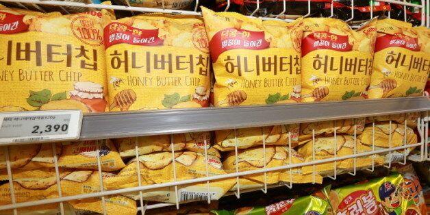 해태제과, 허니버터칩 생산공장 증설