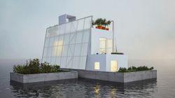 물 위에 띄운 '오픈소스