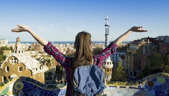 지중해만큼 따뜻한 당신에게 스페인 여행을