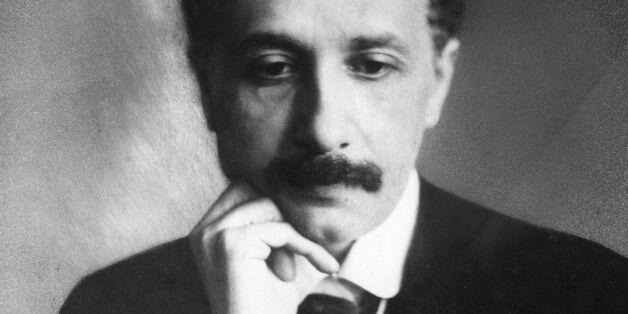 아이슈타인, '결혼한 후에도 당신이 그립다'는 연애편지 첫