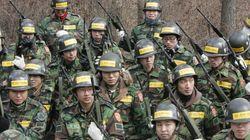 국방부, 대학생 예비군 동원훈련 부활