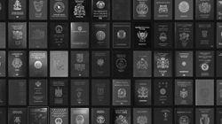 한국 '여권 파워' 전 세계
