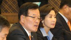 정의화 국회의장, '임을 위한 행진곡'은 광주의