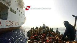 La Guardia costiera soccorre 90 migranti ma Malta nega il