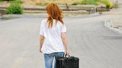 모든 여성이 한 번쯤 혼자 여행해야 하는 이유