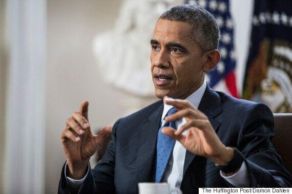 오바마, 미국 중동정책 재검토? 미국 정치권