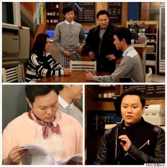 [인터뷰] SNL 이어 '코피노' 연기하는 김민교