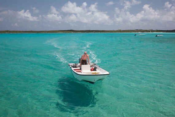 깨끗한 바다가 있는 전 세계 여행지